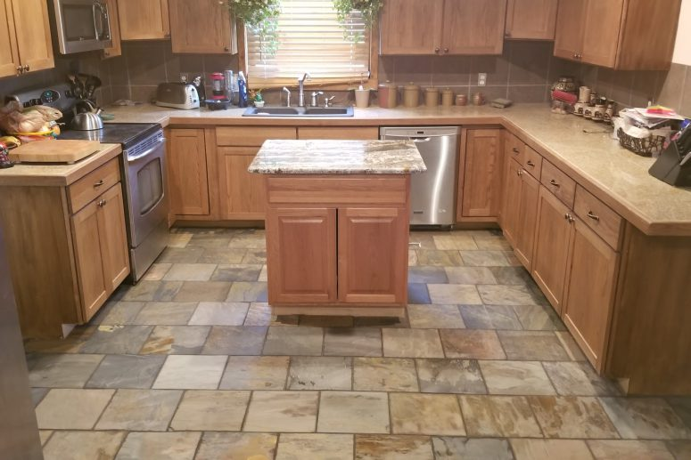 Custom Home Kitchen Remodeling in Loveland, CO